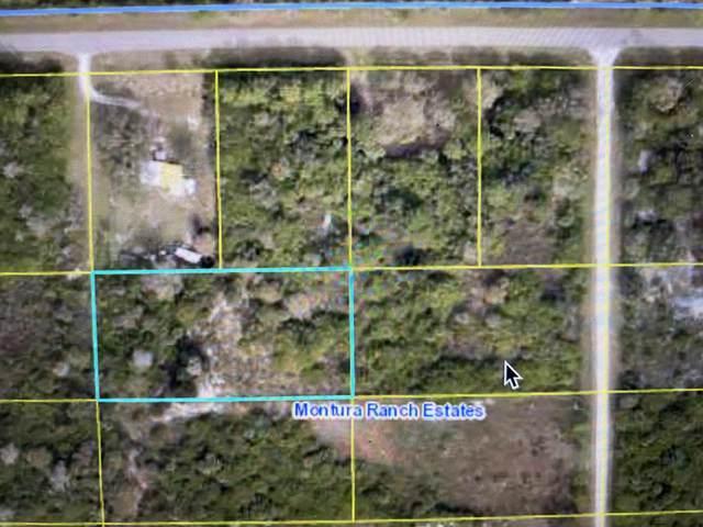 860 N Fronda Street, Clewiston, FL 33440 (MLS #RX-10742955) :: Castelli Real Estate Services