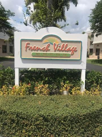 769 Jeffery Street #305, Boca Raton, FL 33487 (#RX-10742976) :: IvaniaHomes | Keller Williams Reserve Palm Beach