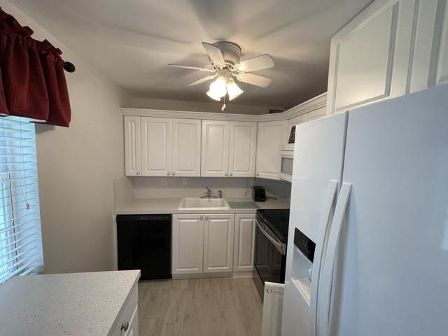 547 Burgundy L, Delray Beach, FL 33484 (MLS #RX-10742978) :: Castelli Real Estate Services