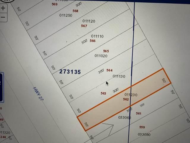 0 Us Highway 27, Frostproof, FL 33843 (#RX-10743007) :: Posh Properties