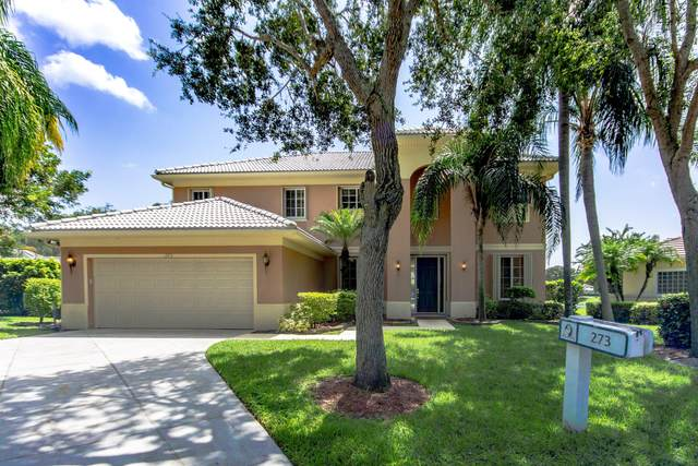 273 Feather Point S, Jupiter, FL 33458 (#RX-10743016) :: The Reynolds Team | Compass