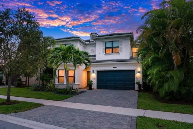 16591 Germaine Drive, Delray Beach, FL 33446 (#RX-10743023) :: Posh Properties