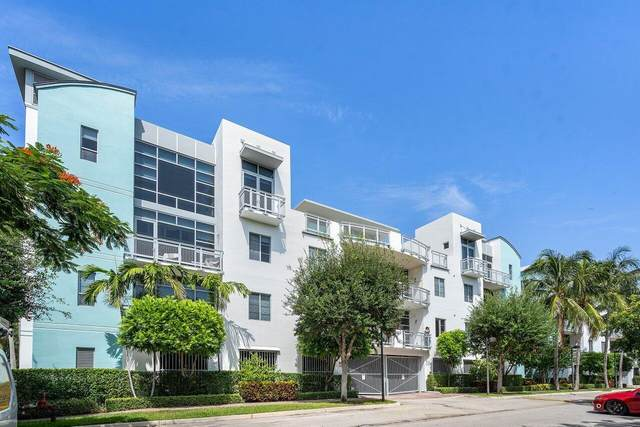335 SE 6th Avenue #204, Delray Beach, FL 33483 (#RX-10743035) :: IvaniaHomes | Keller Williams Reserve Palm Beach