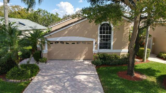 4714 Carlton Golf Drive, Lake Worth, FL 33449 (#RX-10743070) :: The Reynolds Team | Compass