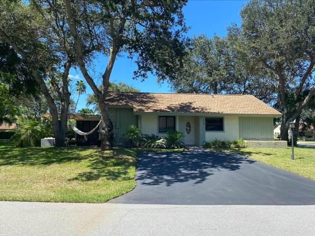 3937 Arelia Drive N, Delray Beach, FL 33445 (MLS #RX-10743081) :: Berkshire Hathaway HomeServices EWM Realty