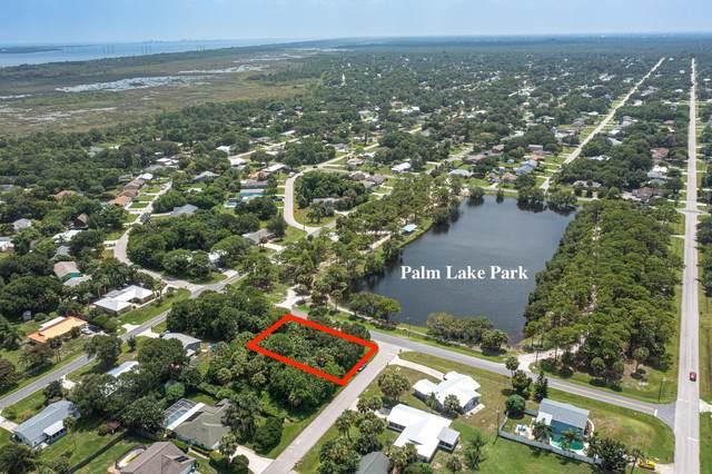 4912 Myrtle Drive, Fort Pierce, FL 34982 (MLS #RX-10743098) :: Castelli Real Estate Services