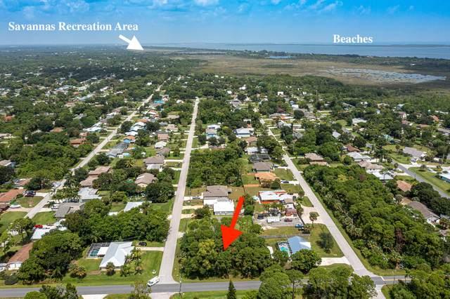 5902 Tangelo Drive, Fort Pierce, FL 34982 (MLS #RX-10743101) :: Castelli Real Estate Services
