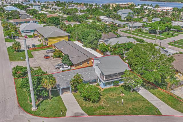 1412 Bayshore Drive, Fort Pierce, FL 34949 (#RX-10743130) :: IvaniaHomes   Keller Williams Reserve Palm Beach