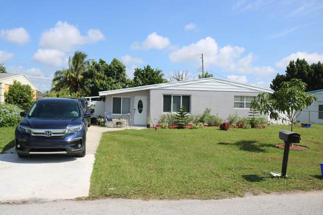 4049 Winchester Lane, West Palm Beach, FL 33406 (#RX-10743145) :: Posh Properties