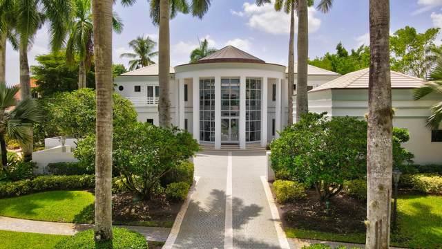 17556 Lake Estates Drive, Boca Raton, FL 33496 (MLS #RX-10743153) :: Castelli Real Estate Services
