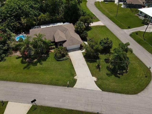 2312 SW Kent Circle, Port Saint Lucie, FL 34953 (MLS #RX-10743163) :: Castelli Real Estate Services