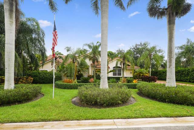 115 Brookhaven Court, Palm Beach Gardens, FL 33418 (#RX-10743257) :: Michael Kaufman Real Estate