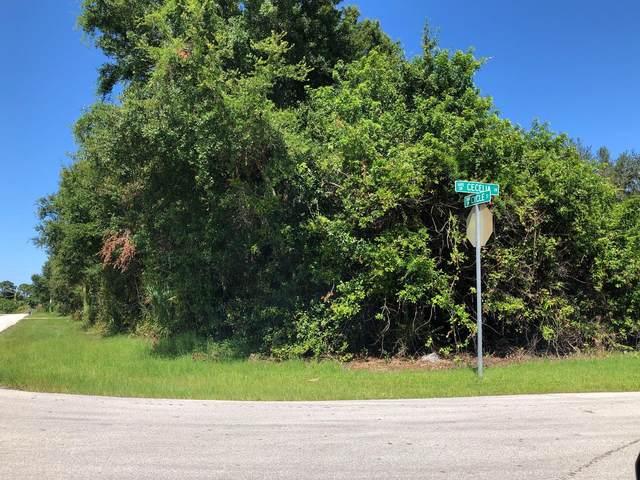 1697 SW Cecelia Lane, Port Saint Lucie, FL 34953 (#RX-10743258) :: Heather Towe | Keller Williams Jupiter
