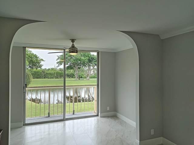 7145 Huntington Lane #201, Delray Beach, FL 33446 (#RX-10743286) :: Heather Towe   Keller Williams Jupiter