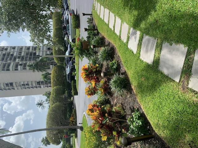 2400 Presidential Way #1003, West Palm Beach, FL 33401 (#RX-10743396) :: Heather Towe   Keller Williams Jupiter