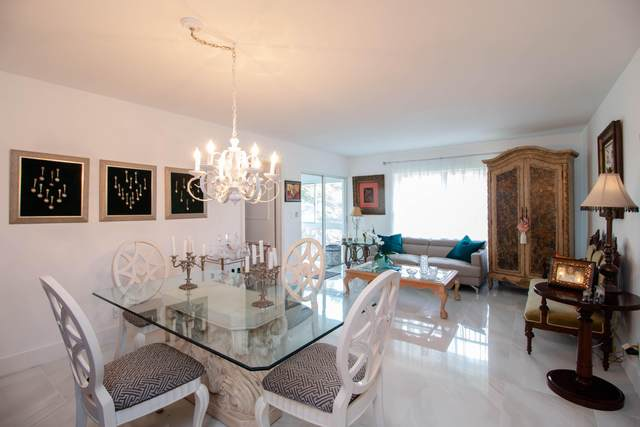 5570 Tamberlane Circle #329, Palm Beach Gardens, FL 33418 (#RX-10743410) :: Michael Kaufman Real Estate