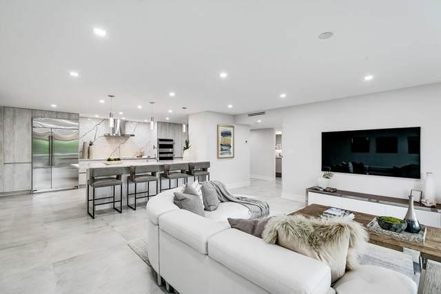 875 E Camino Real 3C, Boca Raton, FL 33432 (MLS #RX-10743461) :: Berkshire Hathaway HomeServices EWM Realty