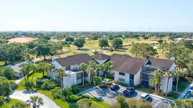 3400 Twin Lakes Terrace #204, Fort Pierce, FL 34951 (#RX-10743477) :: IvaniaHomes   Keller Williams Reserve Palm Beach
