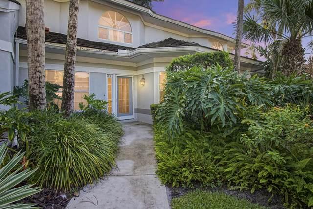 7376 Pine Creek Way, Port Saint Lucie, FL 34986 (MLS #RX-10743497) :: Castelli Real Estate Services