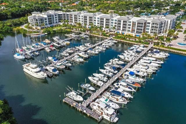 2700 Donald Ross Road #501, Palm Beach Gardens, FL 33410 (#RX-10743507) :: IvaniaHomes   Keller Williams Reserve Palm Beach