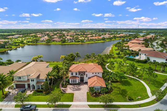 124 Manor Circle, Jupiter, FL 33458 (#RX-10743521) :: The Reynolds Team | Compass