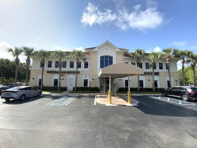 150 SW Chamber Court #202, Port Saint Lucie, FL 34986 (#RX-10743524) :: IvaniaHomes | Keller Williams Reserve Palm Beach