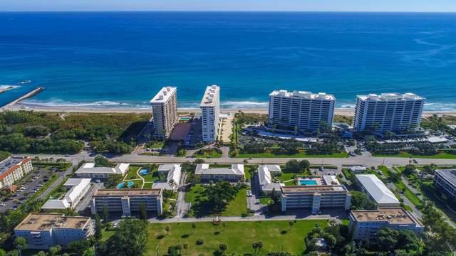 1299 S Ocean Boulevard F4, Boca Raton, FL 33432 (#RX-10743557) :: IvaniaHomes | Keller Williams Reserve Palm Beach
