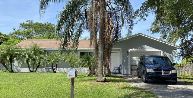 697 NW Biscayne Drive NW, Port Saint Lucie, FL 34983 (MLS #RX-10743593) :: Castelli Real Estate Services