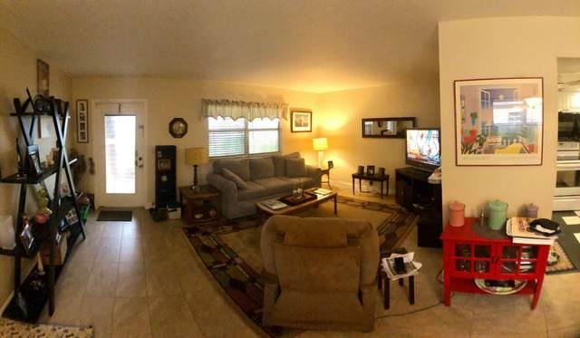 307 Brittany Avenue G, Delray Beach, FL 33446 (MLS #RX-10743602) :: The DJ & Lindsey Team