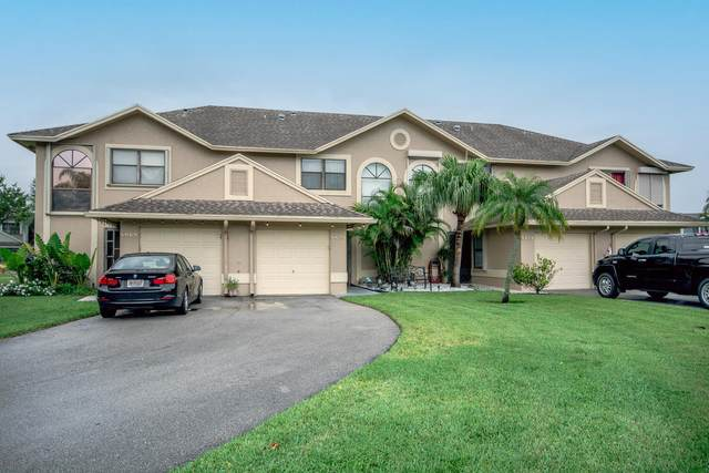 5870 Northpointe Lane, Boynton Beach, FL 33437 (#RX-10743630) :: Michael Kaufman Real Estate