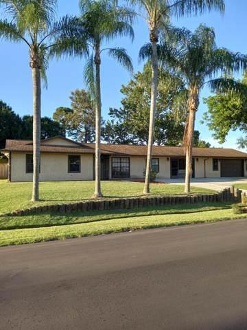 1581 SW Latshaw Avenue, Port Saint Lucie, FL 34953 (MLS #RX-10743643) :: Castelli Real Estate Services