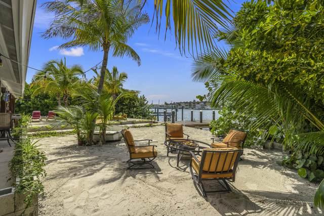 1566 Thumb Point 1-2, Hutchinson Island, FL 34949 (#RX-10743652) :: Baron Real Estate