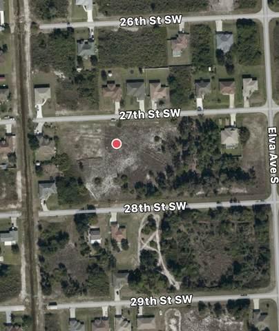 2713 27th Street SW, Lehigh Acres, FL 33976 (MLS #RX-10743682) :: Castelli Real Estate Services