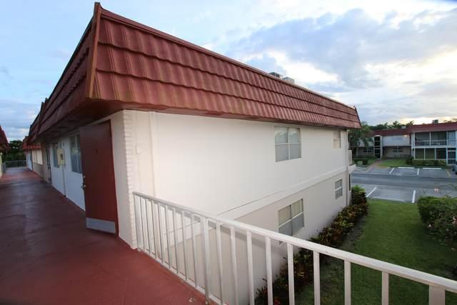 594 Saxony M, Delray Beach, FL 33446 (#RX-10743687) :: Heather Towe | Keller Williams Jupiter