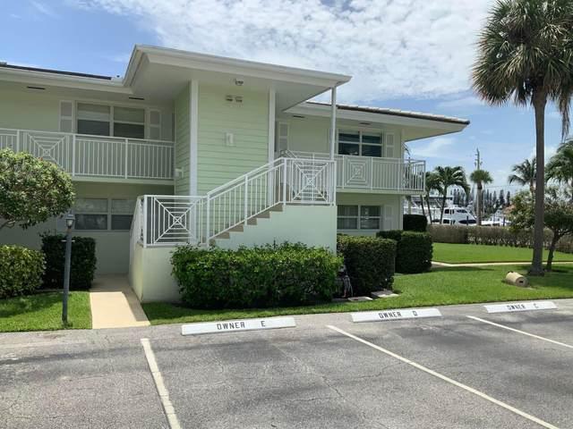 68 Yacht Club Drive #1, North Palm Beach, FL 33408 (#RX-10743701) :: IvaniaHomes | Keller Williams Reserve Palm Beach