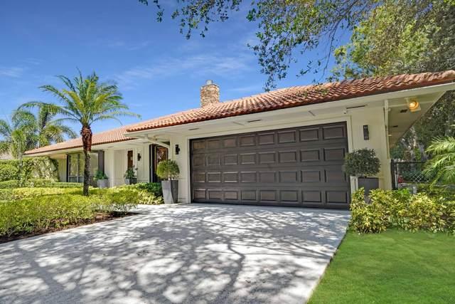 1 St Giles Road, Palm Beach Gardens, FL 33418 (#RX-10743716) :: Posh Properties