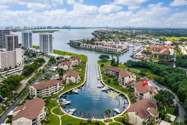 1116 Marine Way W C4r, North Palm Beach, FL 33408 (#RX-10743793) :: IvaniaHomes | Keller Williams Reserve Palm Beach