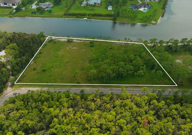 6316 Wild Orchid Trail, Lake Worth, FL 33449 (#RX-10743801) :: The Reynolds Team | Compass