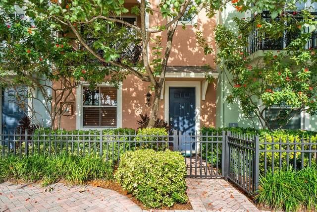 50 NW 3rd Avenue, Delray Beach, FL 33444 (MLS #RX-10743857) :: Berkshire Hathaway HomeServices EWM Realty