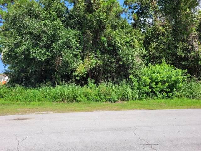 901 NW Bayshore Boulevard, Port Saint Lucie, FL 34983 (MLS #RX-10743859) :: Castelli Real Estate Services
