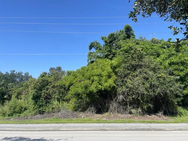 1138 SW Airoso Boulevard, Port Saint Lucie, FL 34986 (#RX-10743864) :: Heather Towe | Keller Williams Jupiter