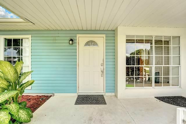 9148 Carma Drive, Boynton Beach, FL 33472 (#RX-10743888) :: Heather Towe | Keller Williams Jupiter