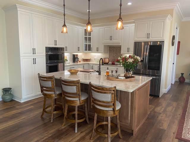 3412 S Caroline Drive, Jupiter, FL 33458 (MLS #RX-10743889) :: Berkshire Hathaway HomeServices EWM Realty