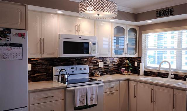 3300 S Ocean Boulevard 520-C, Highland Beach, FL 33487 (MLS #RX-10743895) :: Berkshire Hathaway HomeServices EWM Realty