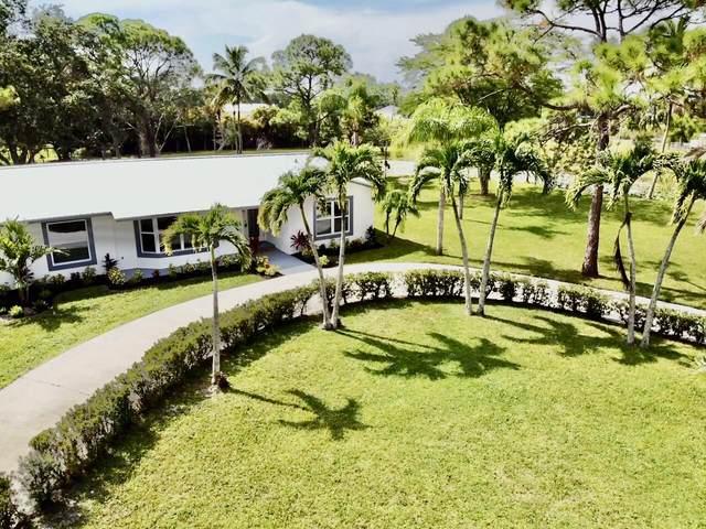 8661 112th Terrace N, Palm Beach Gardens, FL 33412 (#RX-10743908) :: Michael Kaufman Real Estate