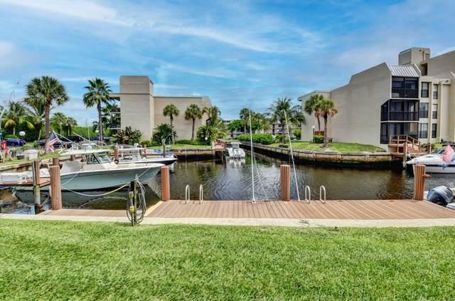 17 Royal Palm Way #102, Boca Raton, FL 33432 (MLS #RX-10743910) :: Berkshire Hathaway HomeServices EWM Realty