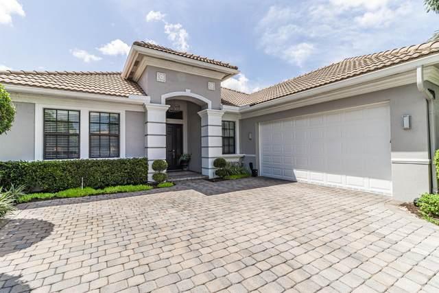 15663 Glencrest Avenue, Delray Beach, FL 33446 (#RX-10743929) :: Michael Kaufman Real Estate