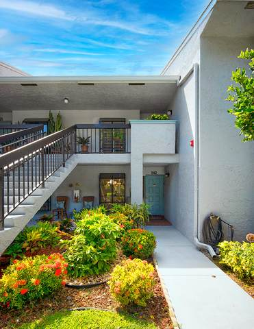 5054 Golfview Court #1512, Delray Beach, FL 33484 (MLS #RX-10743932) :: Castelli Real Estate Services