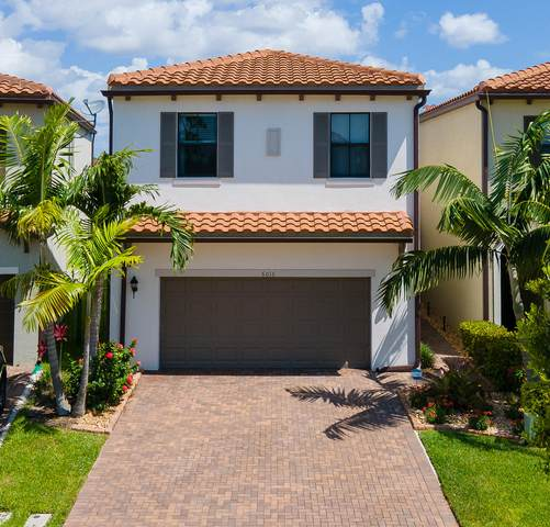 6016 Pine Tree Way, Riviera Beach, FL 33410 (#RX-10743933) :: Michael Kaufman Real Estate