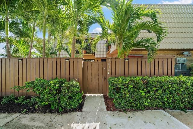 5434 54th Way, West Palm Beach, FL 33409 (#RX-10743944) :: Baron Real Estate